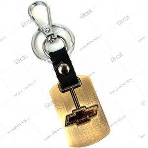 "Брелок для ключей металлический ""Chevrolet"""