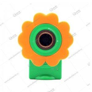 Камера для длительной съёмки объектов Discovery CAM GD2712 (питание 4xAA,1.3Мп)