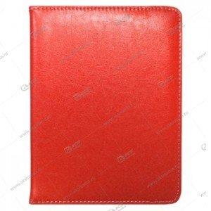 Чехол для планшета на скобках 9 красный