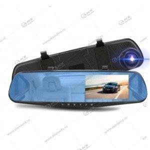 Зеркало-видеорегистратор Vehicle Blackbox L6000C