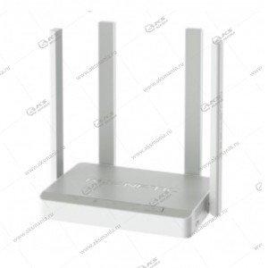 Wi-Fi Роутер Keenetic Air (KN-1611) Двухдиапазонный, AC1200, MU-MIMO