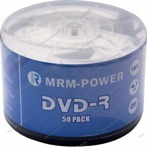 Диск DVD-R MRM