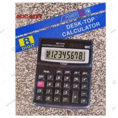 Калькулятор 878V