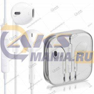 Наушники G5 для iPhone деш.