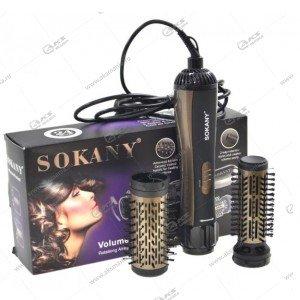 Стайлер для укладки волос Sokany SD-903