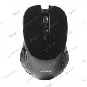 Мышь беспроводная Smartbuy ONE SBM-340AG черная