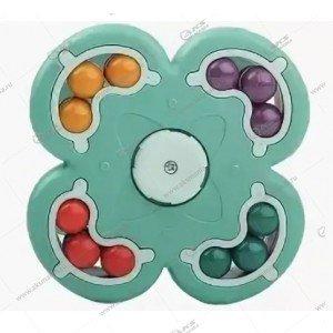 Игрушка головоломка Board Ball спиннер LT0501