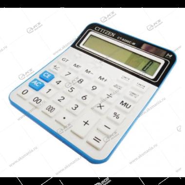 Калькулятор 9200C-W