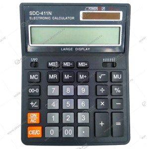Калькулятор SDC-411N