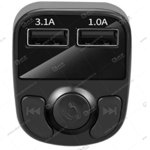 FM Модулятор X22