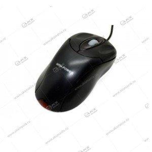 Мышь проводная MRM-POWER 9116
