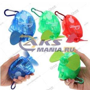 Вентилятор с пульверизатором Water Spray Fan
