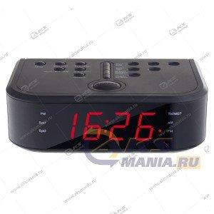 Радиочасы-будильник Perfeo Krios (PF_A4484)
