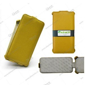 Книга Armor Samsung G530/J2 Prime золото