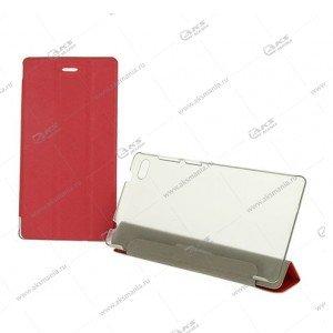 Чехол для планшета Lenovo A3000 красный