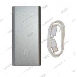 Power Bank Denmen DP01 10000mAh серый