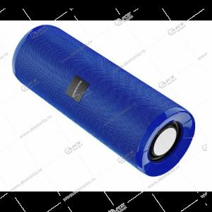 Колонка портативная Borofone BR1 Beyond sportive синяя