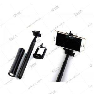 Селфи-палка 3in1 Selfie-Power Bank-LED