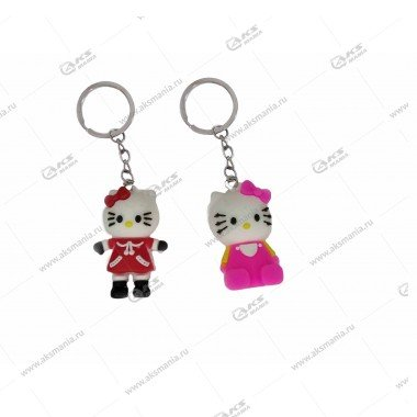 "Брелок для ключей ""Hello Kitty"""
