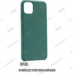 Silicone Case для iPhone 11 Pro Max оригинал кактус