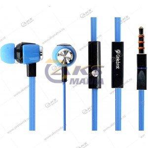 Наушники Celebrat S30 blue