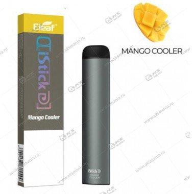 Электронная одноразовая сигарета Eleaf Mango Cooler 400 затяжек