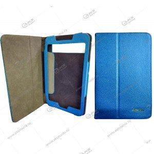 Чехол для планшета вставка 9,8-10 синий