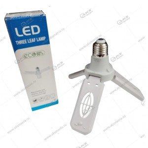Светодиодная лампа в цоколь CP-001