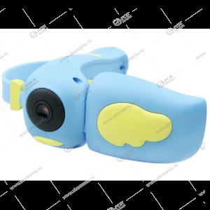 Детская видеокамера Smart Kids синий