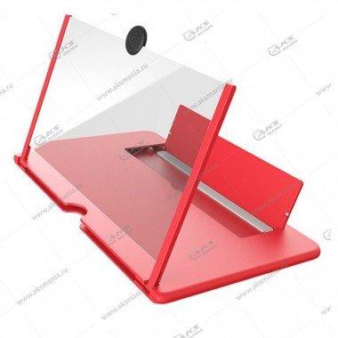 3D увеличитель экрана для смартфонов 10 дюймов