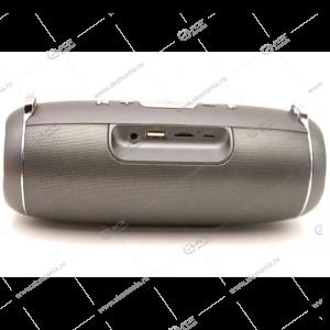 Колонка портативная LN-25 серый ( уценка )