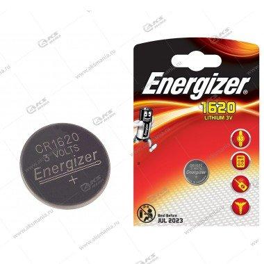 Элемент питания Energizer CR1620/1BL