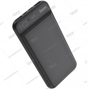 Power Bank HOCO J52 10000mAh черный