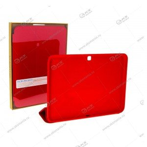 Smart Case Samsung Tab 4 8 T330/ T331 красный