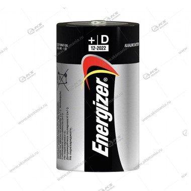Элемент питания Energizer LR14/2BL Alkaline Power
