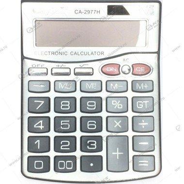 Калькулятор Cayina CA-2977H