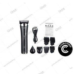 Машинка для стрижки волос Kemei KM-1418A