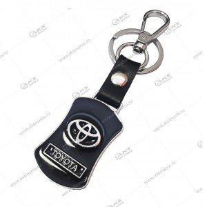 "Брелок для ключей металлический NEW ""Toyota"""