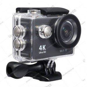 Экшн камера Authentik H9 Wi-Fi 4K