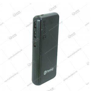 Power Bank Fantesi F-56 20000mAh чёрный