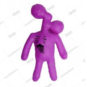 Антистресс жмякалка тянучка фигурка Soron Casper