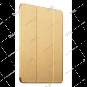 Smart Case для iPad 10.5 золотой