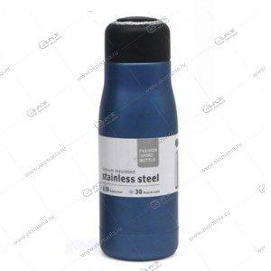 Термос CT-804 350ml синий