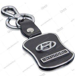 "Брелок для ключей металлический NEW ""Hyundai"""