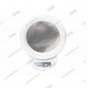 Вспышка-селфи для телефона RGB A4S белый