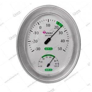 Термометр-гигрометр DF-60
