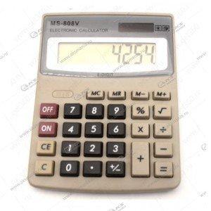 Калькулятор MS-808V
