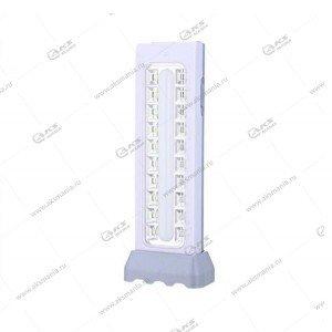 Светодиодная аварийная лампа LJ-5930-2