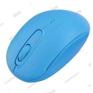 Мышь беспроводная Perfeo COMFORT бриз