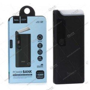 Power Bank HOCO B27 15000mAh черный
